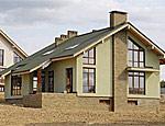 В Бендерах построят жилой поселок коттеджного типа