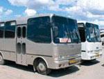 Крымские автоперевозчики готовят повышение цен в курортный сезон