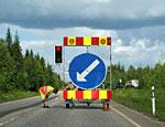 Российские дороги починят на деньги частников и пенсионеров