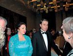 Новый министр культуры РФ: «Культура должна стать компонентом счастья людей»