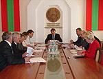 Президиумы местных Советов Приднестровья обсудят ситуацию в экономике