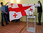 Оппозиция пригрозила Саакашвили народным восстанием