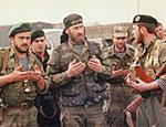 Чеченские боевики обвиняют друг друга в попытках убить Березовского
