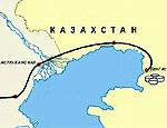 Мощности Каспийского трубопровода могут быть расширены