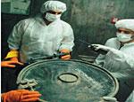 Россия построит в Китае урановый завод