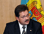 Глава молдавской дипломатии принял руководителя Миссии ОБСЕ