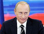 Владимир Путин пригласил молдавского премьера в Москву