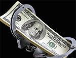 Днепропетровских налоговиков поймали на взятке