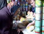 В Екатеринбурге на улицах по дешевке продают просроченные и опасные для здоровья продукты питания
