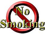 В общественных местах Петербурга запретят курение