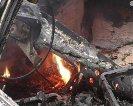 В Москве за ночь сожгли 14 автомобилей