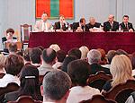 Приднестровские судьи заявили о плачевном состоянии судебной системы