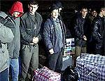 В Закарпатской области нелегалам дали статус беженцев и отпустили