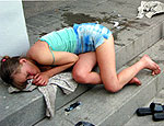 В приднестровскую милицию поступают звонки от жертв сексуального рабства