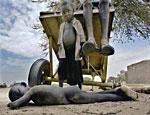 ООН обсудит на конференции в Риме способы борьбы с мировым голодом