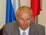 Экс-руководитель свердловского УФНС Геннадий Безруков стал зампредом Счетной палаты