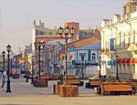 Власти Екатеринбурга не могут решить, какие скульптуры ставить на «Уральском Арбате»