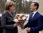 От президента РФ в Германии ожидают отказа от «шантажа нефтью»