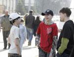 На Среднем Урале вновь предложили ввести «комендантский час» для подростков, не достигших 16 лет