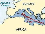 Франция создает Средиземноморский Союз для своих целей