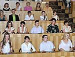 Молодежный парламент ПМР открывает общественные приемные