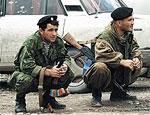 Два нападения на чеченских милиционеров, есть раненые