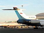 К Евро-2012 в николаевский аэропорт инвестируют 45 млн. гривен