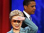 Клинтон и Обама стремятся к согласию и единению