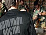 В Чечне украли бойца «Востока»