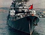 Россия прекращает ремонт корабля «Очаков» Черноморского флота