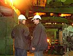 Предприятия Приднестровья на 7,3% увеличили объем производства