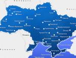 Черновцы, Киев, Ялта – лидеры рейтинга «Лучшие города Украины для жизни»