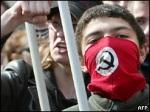 Российские нацболы ищут защиты в Украине