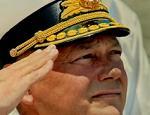 В горсовете Севастополя завтра будут требовать привлечь командующего ВМС Украины к уголовной ответственности и спросят, где был Саратов