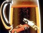 Молдавские водители перед поездкой пьют больше всех в Европе