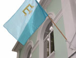 Лидер крымских татар Джафер Сейдамет: Крым не должен связываться с Украиной