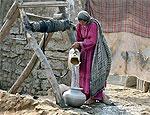 Человечество будет воевать за водные ресурсы