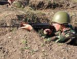 В Приднестровье рассматривают возможность сокращения срока военной службы