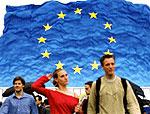 Европейская молодежь стремительно тупеет