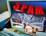 Спамеров будут штрафовать на сотни тысяч рублей