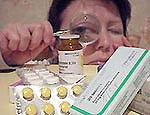 Одесские аптеки оштрафованы за необоснованное повышение цен на лекарства