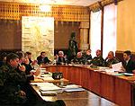 Делегация Приднестровья в ОКК считает неконструктивным предложение молдавской стороны об обмене военной информацией