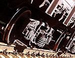 В Молдавии закончено строительство железной дороги к порту в Джурджулешты