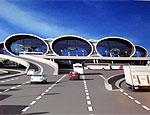 «Аэропорт-сити» в Одессе будет строить израильская компания