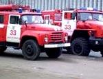 В сгоревшей на юго-востоке Москвы сауне найдено тело погибшего мужчины