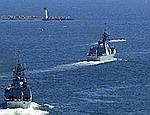 Марков считает, что по приказу Вашингтона ВМС Украины могут выйти против ЧФ