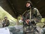 Российские войска не продвигаются дальше Гори