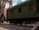 Житель Свердловской области незаконно занимался утилизацией железнодорожных вагонов