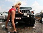 В Закарпатье ликвидировали банду обольстительных угонщиц автомашин