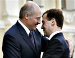 Медведев и Лукашенко обсудят вступление Южной Осетии в СНГ